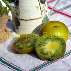 Emerald Apple